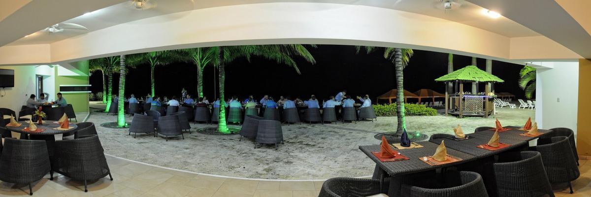 GHL Relax Hôtel Makana Resort